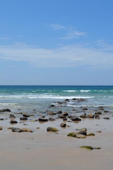 Tarifa Beach, Spain